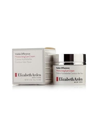 Elizabeth Arden Elizabeth Arden Visible Difference Moisturizing Eye Cream (Fragrance Free)  Göz Kremi Renksiz